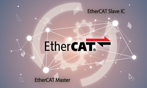 EtherCAT Contract Development
