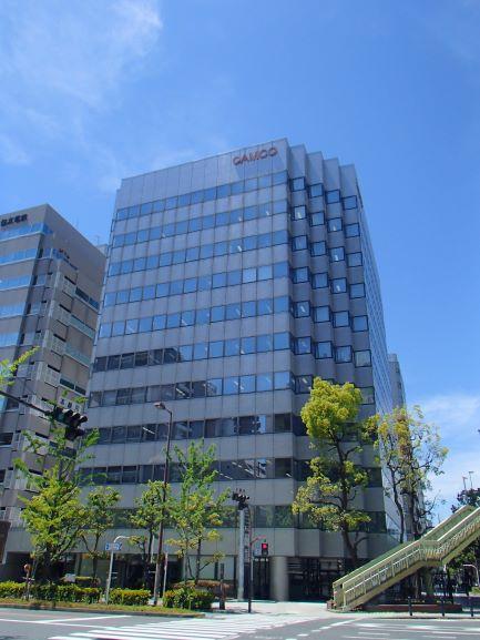 NDR 大阪本社