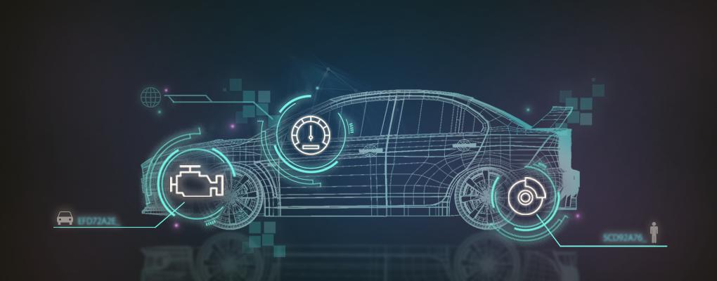 Car Development Support