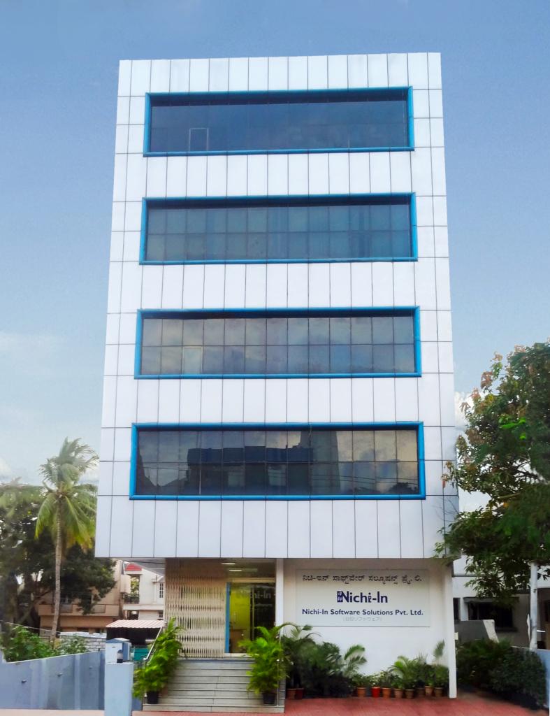 Nichi-In Building